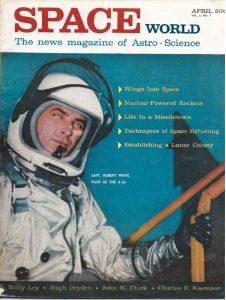 john travis science writer willy ley